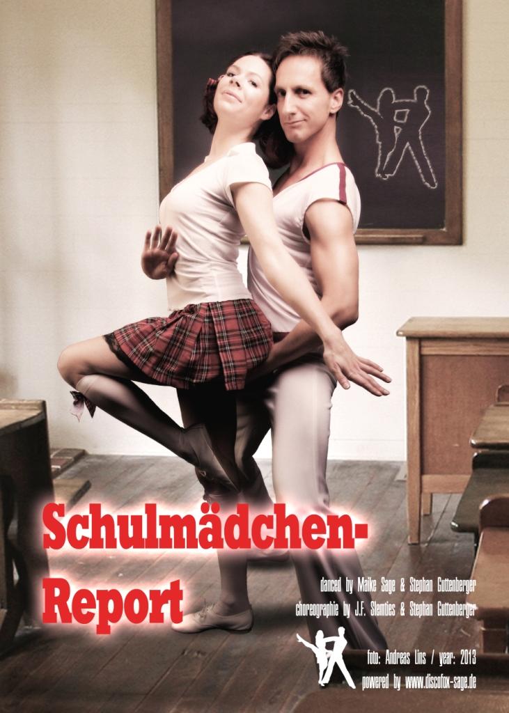 Schulmaedchen-Report